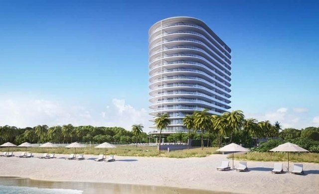Novak Đoković prodao stan u Majami Biču za 6 miliona $ FOTO
