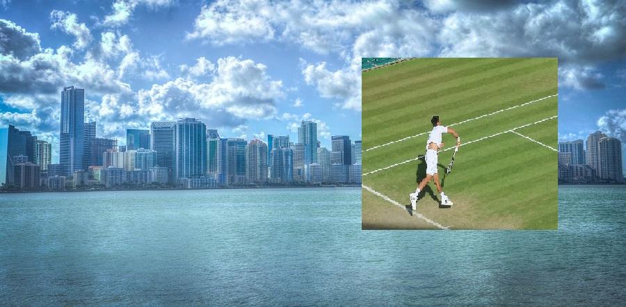 Novak Đoković prodao stan u Majamiju za šest miliona dolara