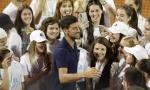 Novak Đoković se zahvalio Beogradu i nastavio dalje: Pokazali smo da ljubav za tenisom živi i sve nas povezuje (FOTO)