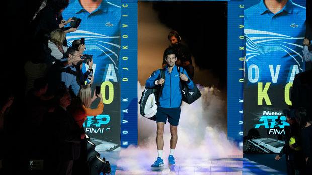 Novak: Igrao je vanserijski, nisam mnogo puta to video u životu