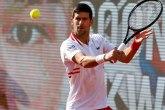 Novak: Nisam zabrinut, posebno ne za Rafu na šljaci