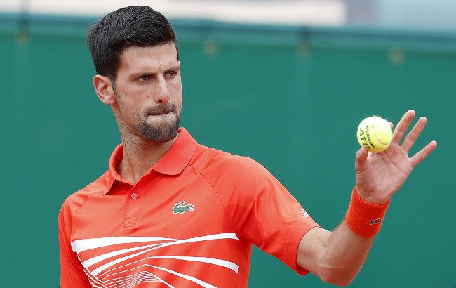 Novak: Mnogo, mnogo neiznuđenih grešaka...