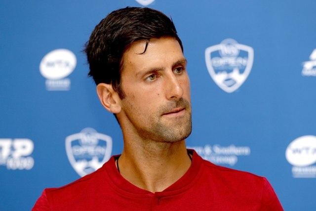Novak: Tim je najopasniji, on može biti novi lider u svetu tenisa