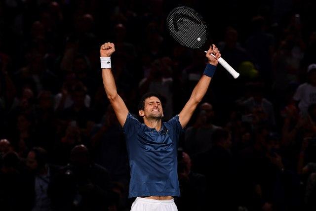 Novak: Virus i Čilić  najveći izazov u poslednjih nekoliko nedelja