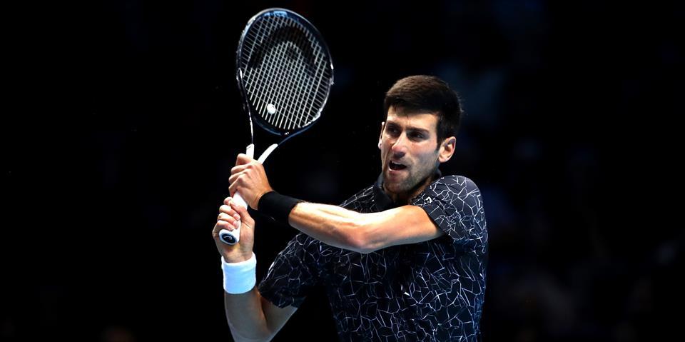 Novak bez izgubljenog seta u polufinalu Londona