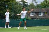 Novak će osvojiti Vimbldon  biće daleko ispred Nadala i Federera