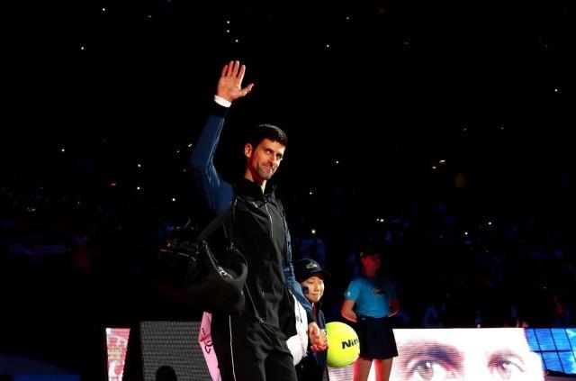 Novak čestitao Modriću: Ponosan trenutak za naš region