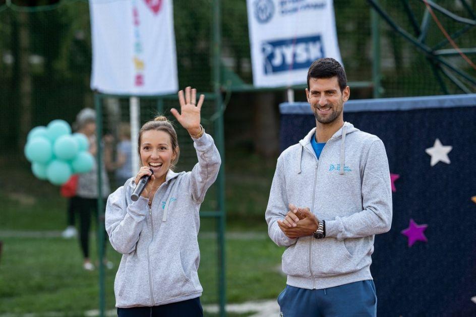 Novak i Jelena Đoković se oporavili od koronavirusa