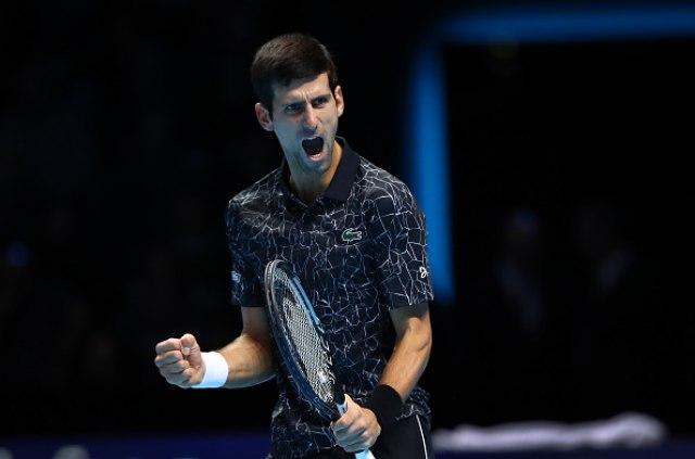 Novak i Zverev u finalu od 19 časova