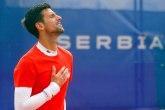 Novak i basket – Dončić ili Jokić? VIDEO