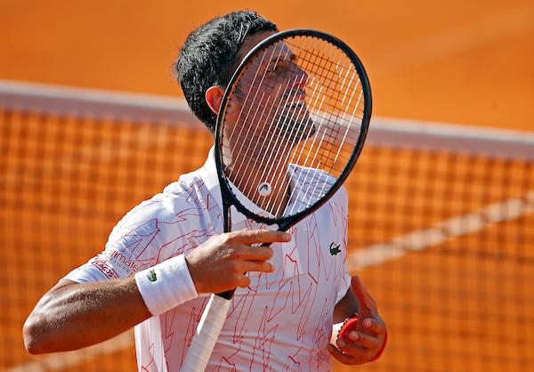 Novak i otvorio dušu - O učešću na US Openu i rasporedu na jesen! (foto)