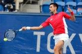 Novak ima veliku šansu za Zlatni slem, ali lakše ga je dobiti u Tokiju