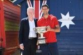 Novak je hteo samo da pomogne, izuzetan je sportista