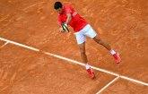 Novak još nije spreman za Rolan Garos