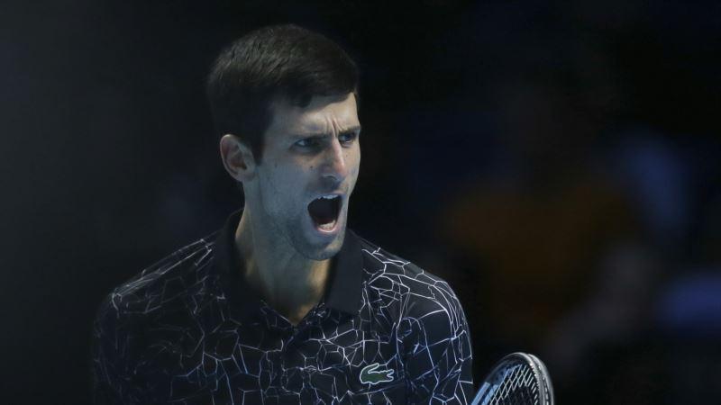 Novak lako sa Andersonom, za 6. titulu protiv Zvereva