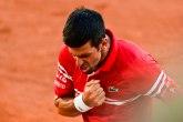 Novak  mašina koja i dalje ruši protivnike i rekorde