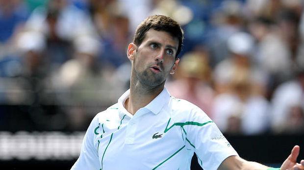 Novak o tome kako je dobio Švarcmana i šta očekuje protiv Raonića