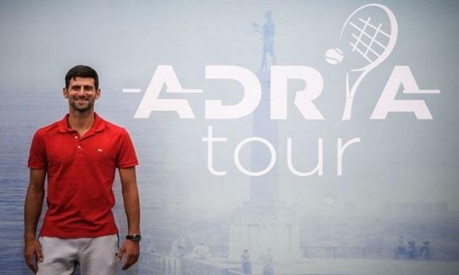 Novak organizovao svoj prvi teniski turnir u Srbiji