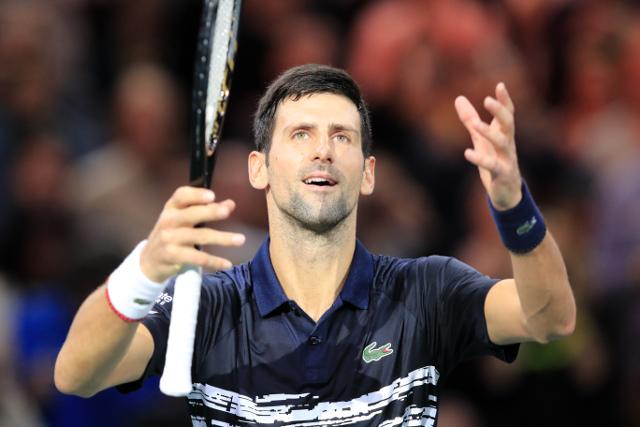 Novak poražen na početku nove sezone!