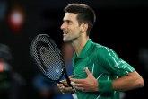 Novak posle 900. pobede u karijeri: Ovde sam najuspešniji!