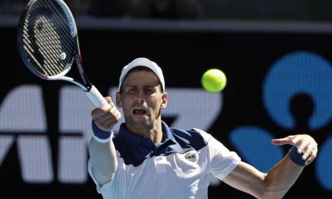 Novak potvrdio: Igraće u Majamiju