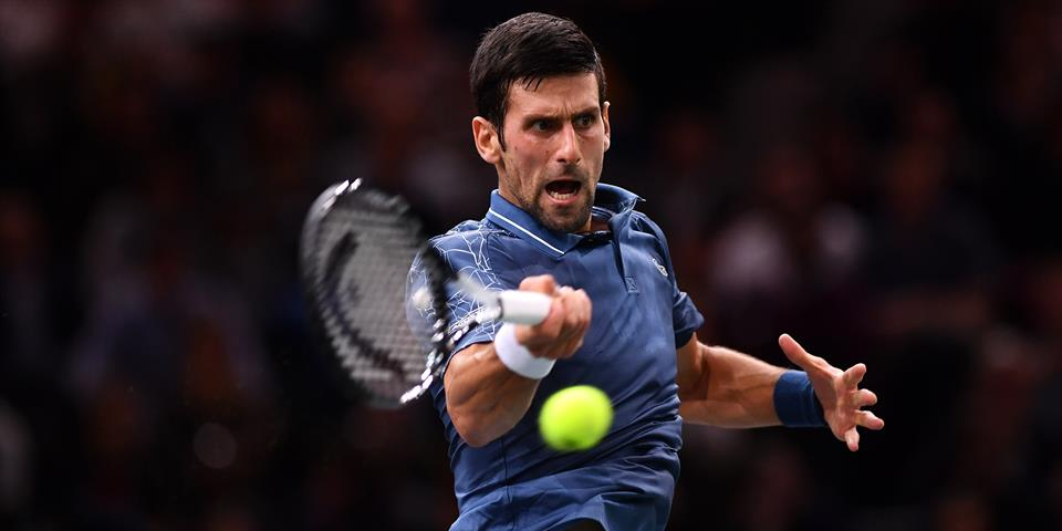 Novak preokretom do polufinala Pariza!