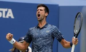 Novak prošao u drugo kolo: Poražen Fučovič