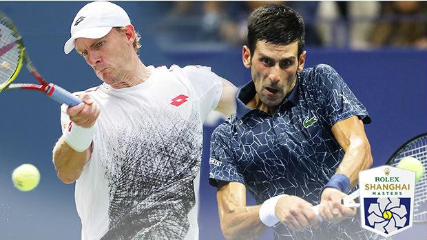Novak protiv Andersona za plasman u polufinale