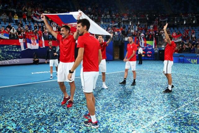 Novak započeo 278. nedelju kao No.1, čak petorica Srba u Top 50!