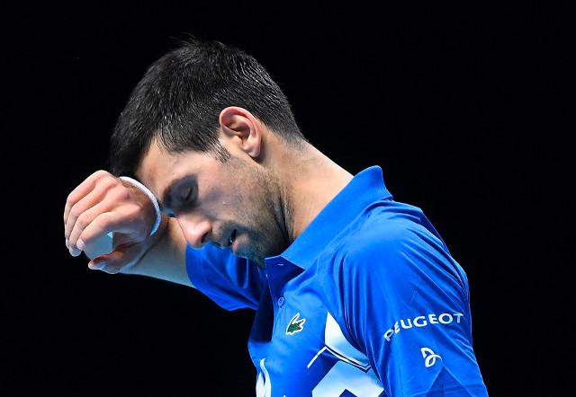 Novak se oprostio od El Pibea (foto)