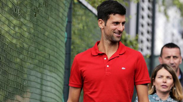 Novak se sa osmehom prisetio najtežeg meča u karijeri