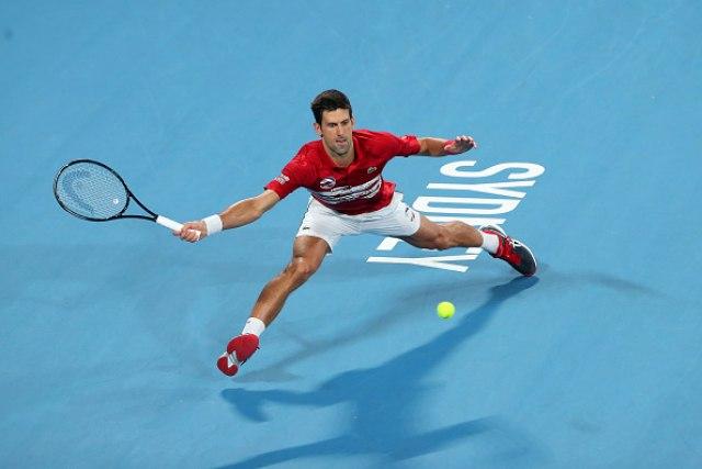 Novak smanjio razliku u odnosu na Nadala
