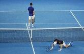 Novak spreman da dominira, i Vajda je rekao da igra bolje nego 2015