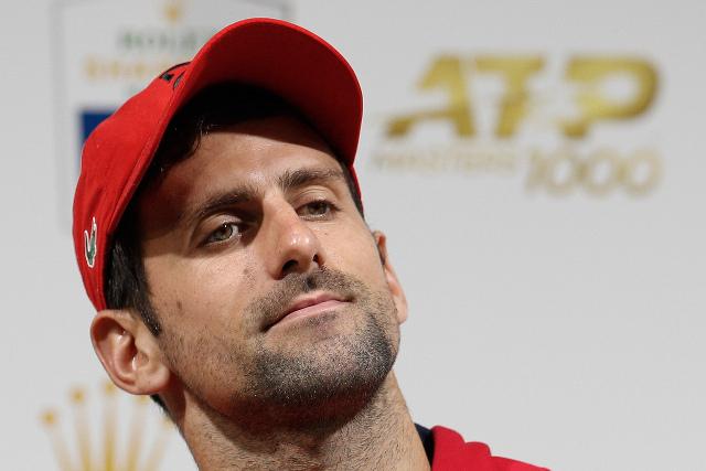 Novak u čudu nakon poraza: Neverovatno, nestvarno...