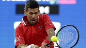 Novak u finalu Rima! Klasik sa Nadalom za odbranu titule