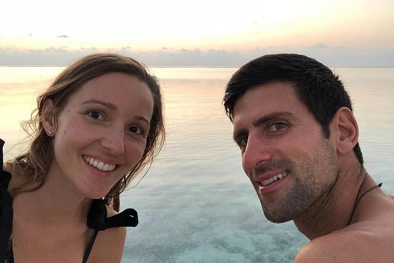 Novak zabrinut za Jelenu: Loše joj je, uprkos tome što je preležala koronu