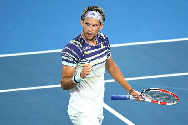 Novakov pogled na prvo mesto, ispade Nadal!