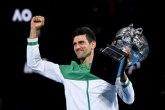 Novakova 316. nedelja, petorica srpskih tenisera u Top 50