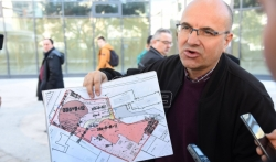 Novaković: Andrej Vučić je stvarni gradonačelnik Novog Sada