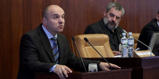 Novaković: Država podstiče korupciju