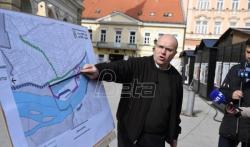 Novaković (NS): Gradonačelnik Novog Sada pravi kriminalne kombinacije sa kompanijom Galens