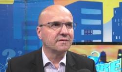 Novaković (NS) : Vučević podelio novac partijskim medijima, nezavisni bez budžetske podrške