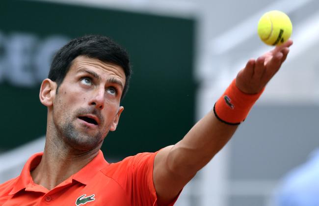 Novaku se dodatno otvorio žreb, rivali koje je trebalo da dobije u četvrtfinalu i polufinalu, ispali u prvom kolu!