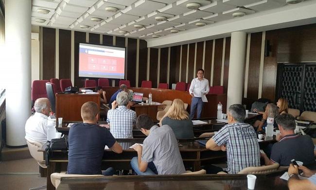 Nove internet prezentacije sudova