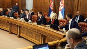 Nove mere Vlade Srbije: Pomoć penzionerima 4.000 dinara