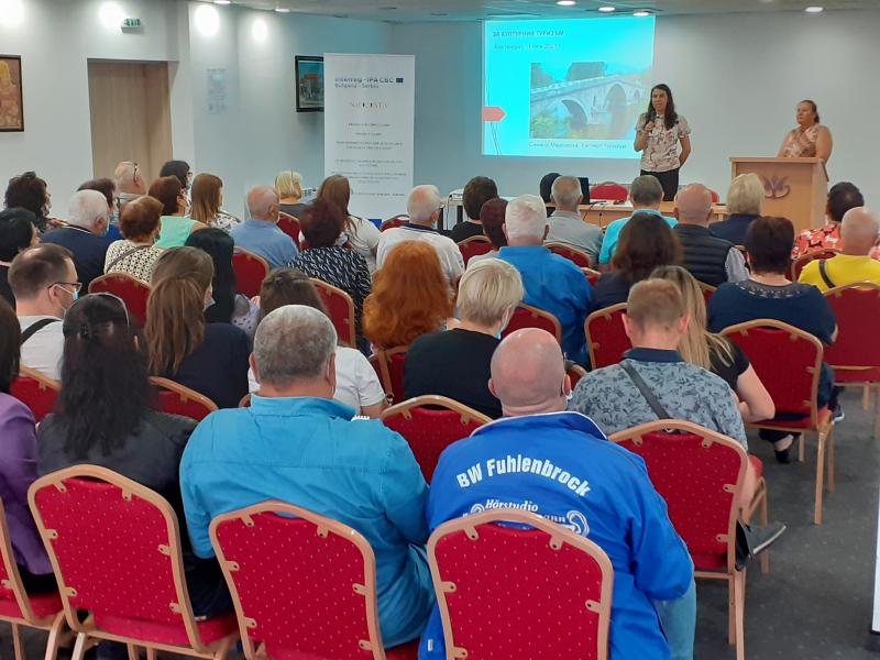 Nove mogućnosti za održiv turizam u selima: Šansa za opštine Pčinjskog okruga