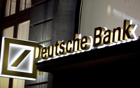 Nove optužbe za pranje novca potresaju Deutsche Bank