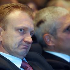 Nove optužbe za rasulo u Demokratskoj stranci: Đilas bojkotom rasformirao demokrate