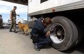 Nove oznake na gumama obavezne i za kamione