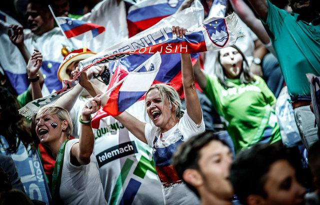 Nove pobede Slovenije i BiH, Evrobasket ih čeka!
